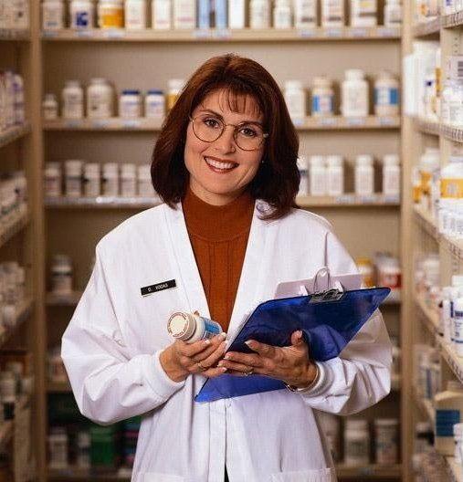 кто такой провизор в аптеке как раз